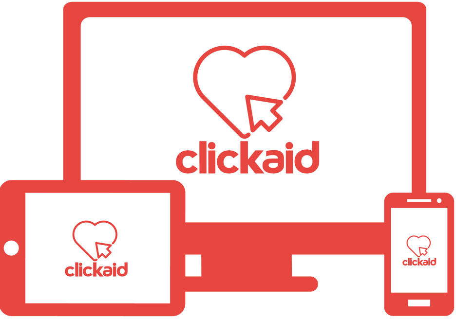 CLICKAID HOME